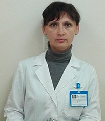 Татьяна Марфина