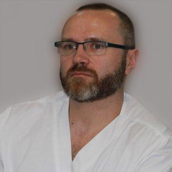 Ортопед Алексей Зинченко
